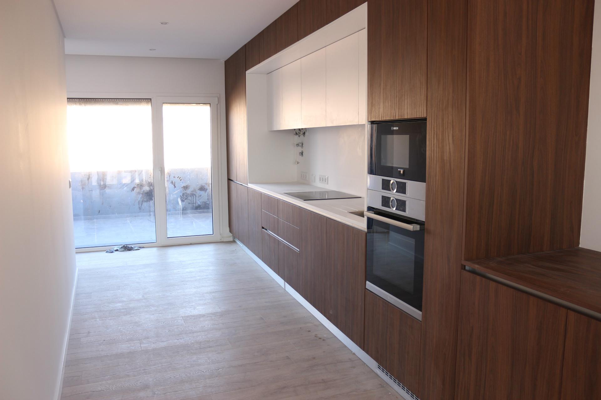 Apartamentos Bairro Novo